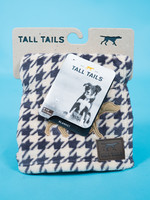 """Tall Tails Tall Tails Blanket Hounds Tooth 30"""" x 40"""""""