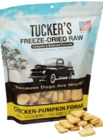 Tucker's Tucker's Freeze Dried Chicken & Pumpkin 14 oz.