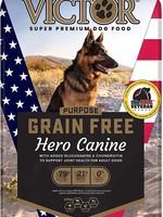 Victor Pet Food Victor Purpose Grain-Free Hero Canine Dry Dog Food 50lb