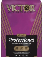 Victor Pet Food Victor Classic Professional Dry Dog Food 40lbs