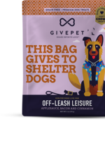Givepet Givepet Off Leash Leisure 6 oz