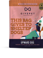 Givepet Givepet Upward Dog 6 oz