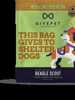 Givepet Givepet Beagle Scout 6 oz