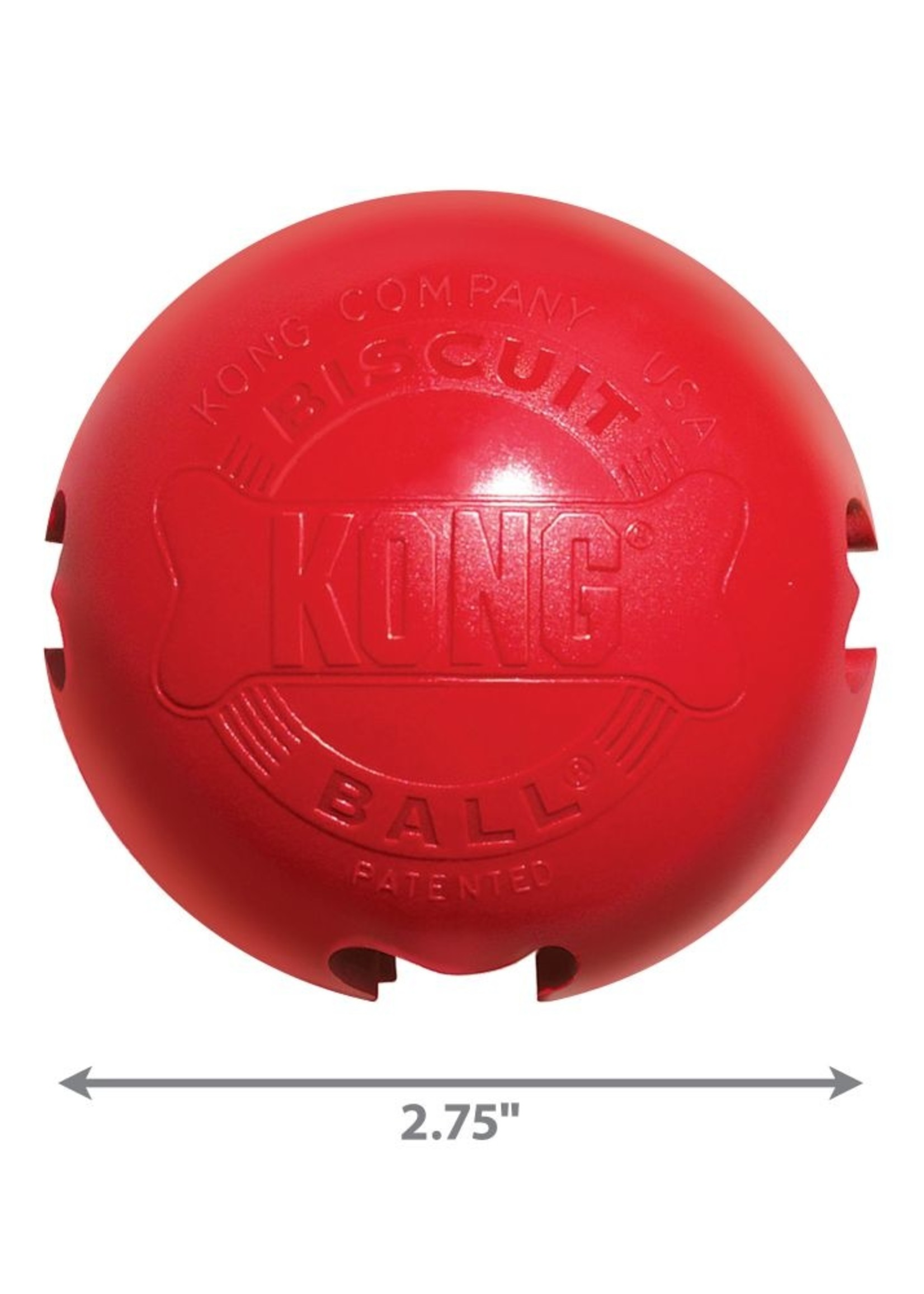 Kong Kong Treat Ball Small
