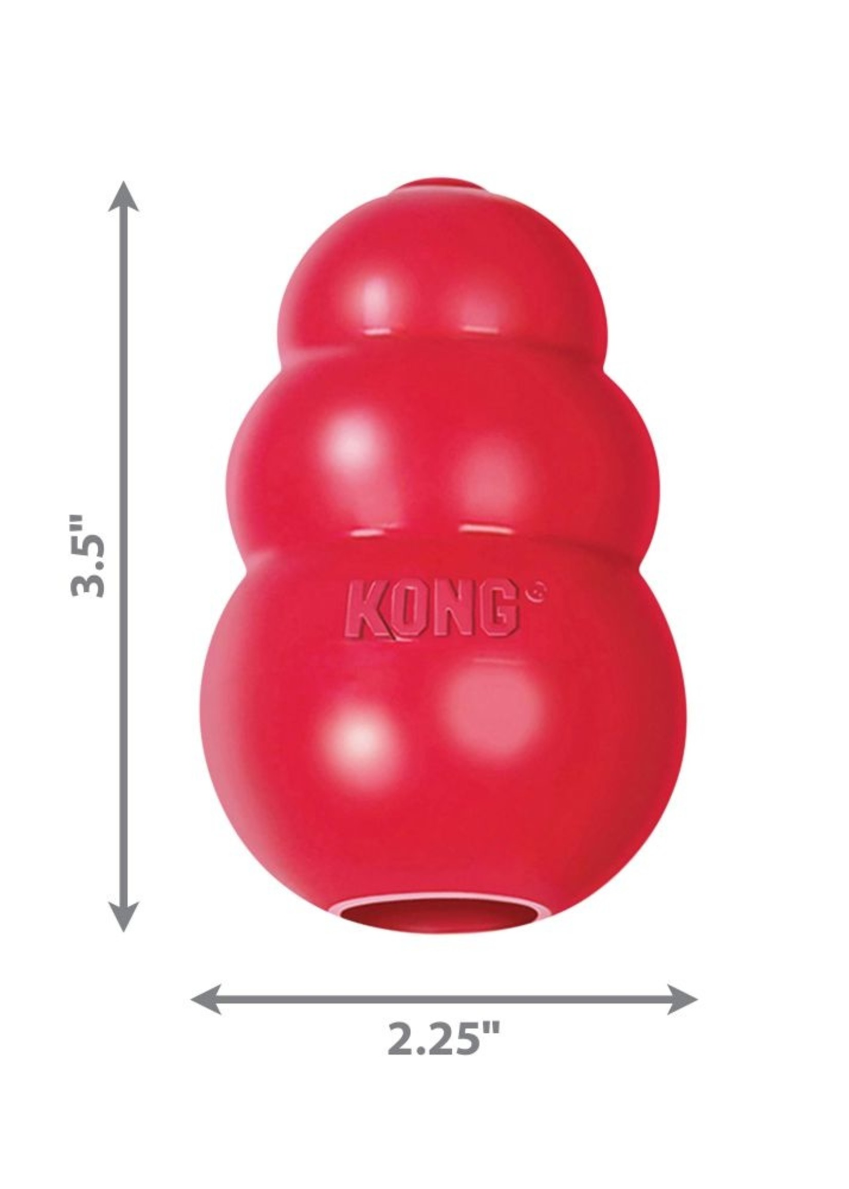 Kong Kong Classic Medium