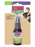 Kong Kong Cat Naturals Catnip SPRAY 1 oz