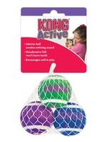 Kong Kong Cat Active Tennis Ball