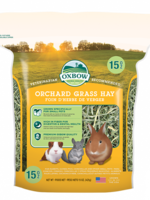 Oxbow Pet Products Oxbow Orchard Grass  15z