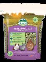 Oxbow Pet Products Oxbow Botanical Hay  15z