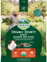 Oxbow Pet Products Organic Bounty Guinea Pig Food 3 lb