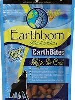 Midwestern Pet Earthborn Earth Bites Skin & Coat 7.5 oz