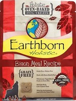 Midwestern Pet Earthborn Bison Biscuit 14 oz