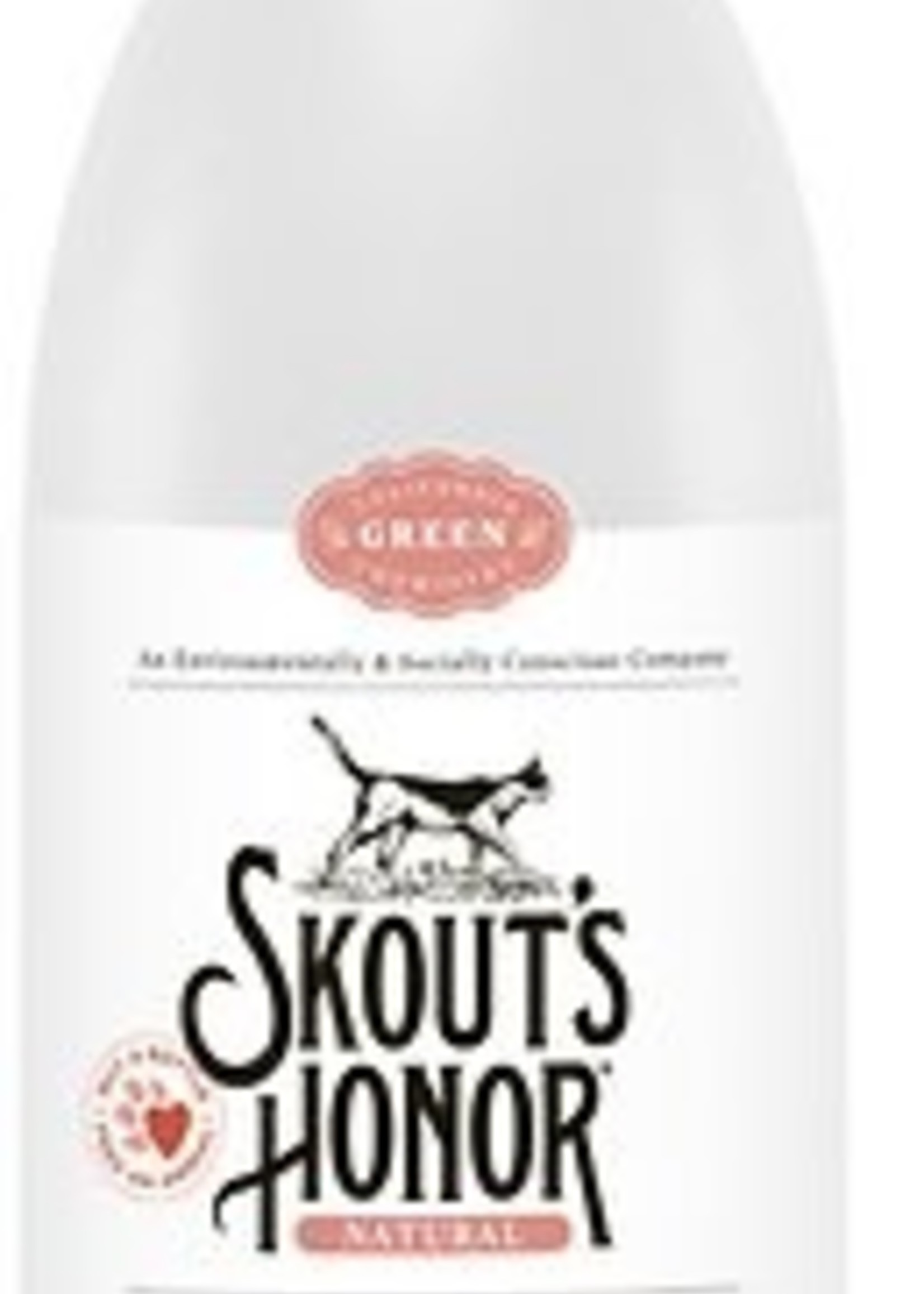 SKOUT'S HONOR Skouts Super Urine & Odor Remover 35 oz