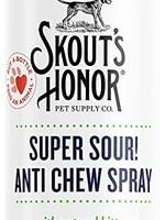 SKOUT'S HONOR Skouts Honor Super Sour AntiChew Spray 16 oz