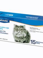 Petmate Petmate Litter Pan Liners Medium 15 count
