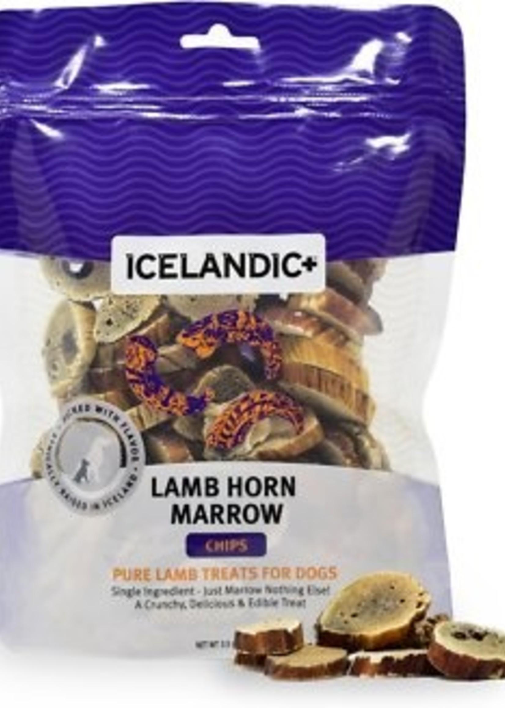 Icelandic+ Icelandic Lamb Horn Chips 2.5 oz