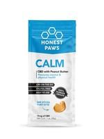 Honest Paws Honest Paws Calm Peanut Butter Travel 10mg