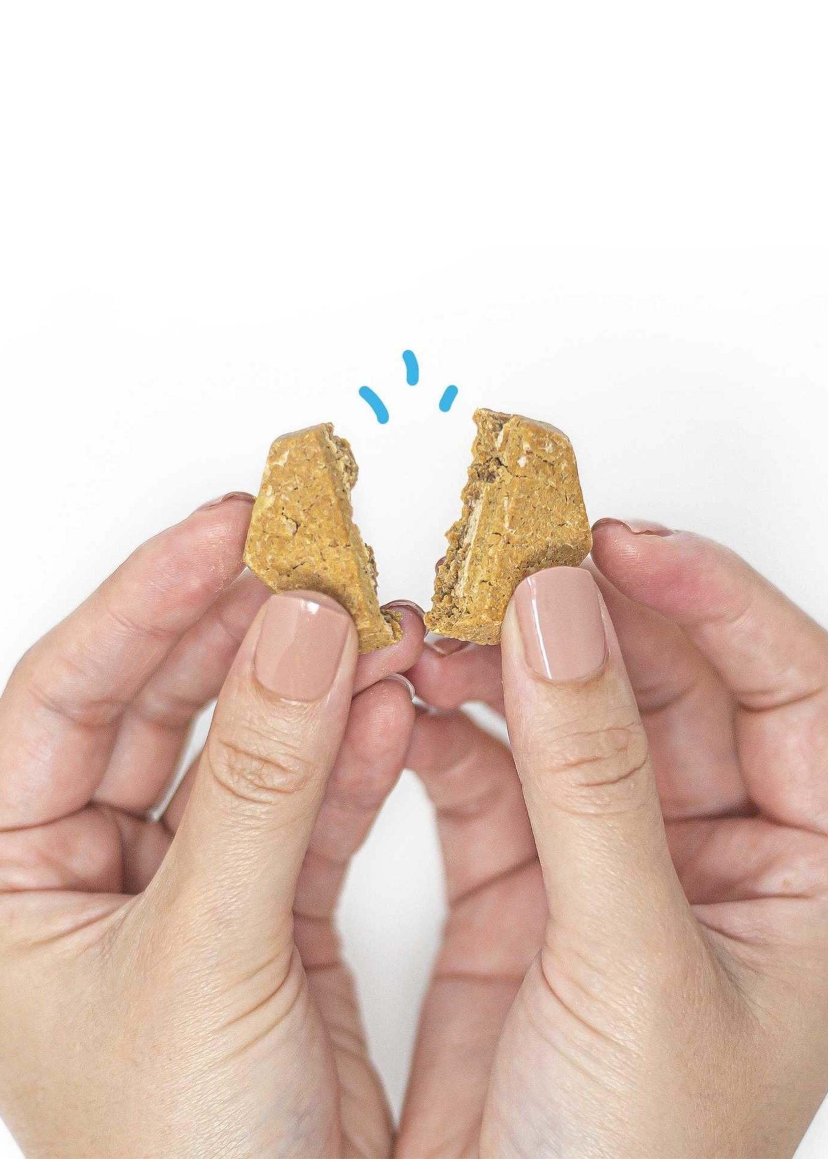 Honest Paws Honest Paws Calm Crunchy 5mg