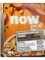 Petcurean Now! Shredded Chicken 12.5 oz