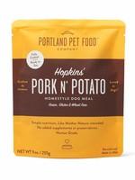 Portland Pet Portland Pet Hopkin's Pork n' Potatoe Homestyle Meal 9 oz