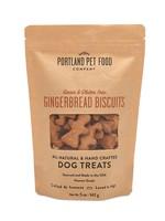 Portland Pet Food Company Portland Pet Gluten Free Biscuits Gingerbread 5 oz