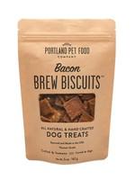 Portland Pet Food Company Portland Pet Bacon Brew Biscuits 5 oz