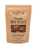 Portland Pet Food Company Portland Pet Pumpkin Brew Biscuits 5 oz