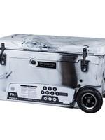 Pierce Arrow Cooler 70qt Granite Camo