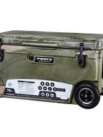 Pierce Arrow Cooler 70 Qt. Green Camo