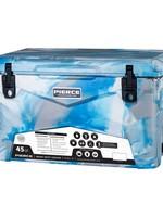 Pierce Arrow Cooler 45qt. Blue Camo