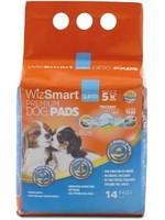 Wizsmart Wizsmart Super 14 Dog Pads