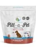 Green Coast Pet Green Coast Pet Hemp Pill - a - Pet Bacon 4.2 oz