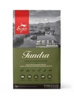 Acana Orijen Tundra Dry Dog Food 25lb