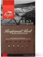 Acana Orijen Regional Red Dry Dog Food 25lb