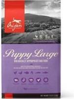 Acana Orijen Large Puppy Dry Dog Food 25lb