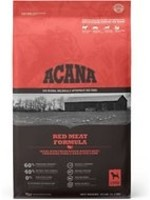 Acana Acana Grains Red Meats Dry Dog Food 22.5lb