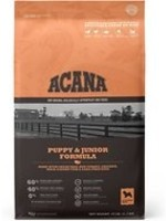 Acana Acana Puppy & Junior Dry Dog Food 25lb
