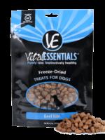 Vital Essentials Vital Essentials Freeze Dried Beef Nibs 6.2 oz