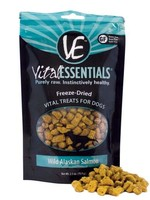 Vital Essentials Vital Essentials Freeze Dried Wild Alaskan Salmon 2.5 oz