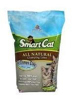 Pioneer Pet Smart Cat All Natural Clumping Cat Litter 10 lb