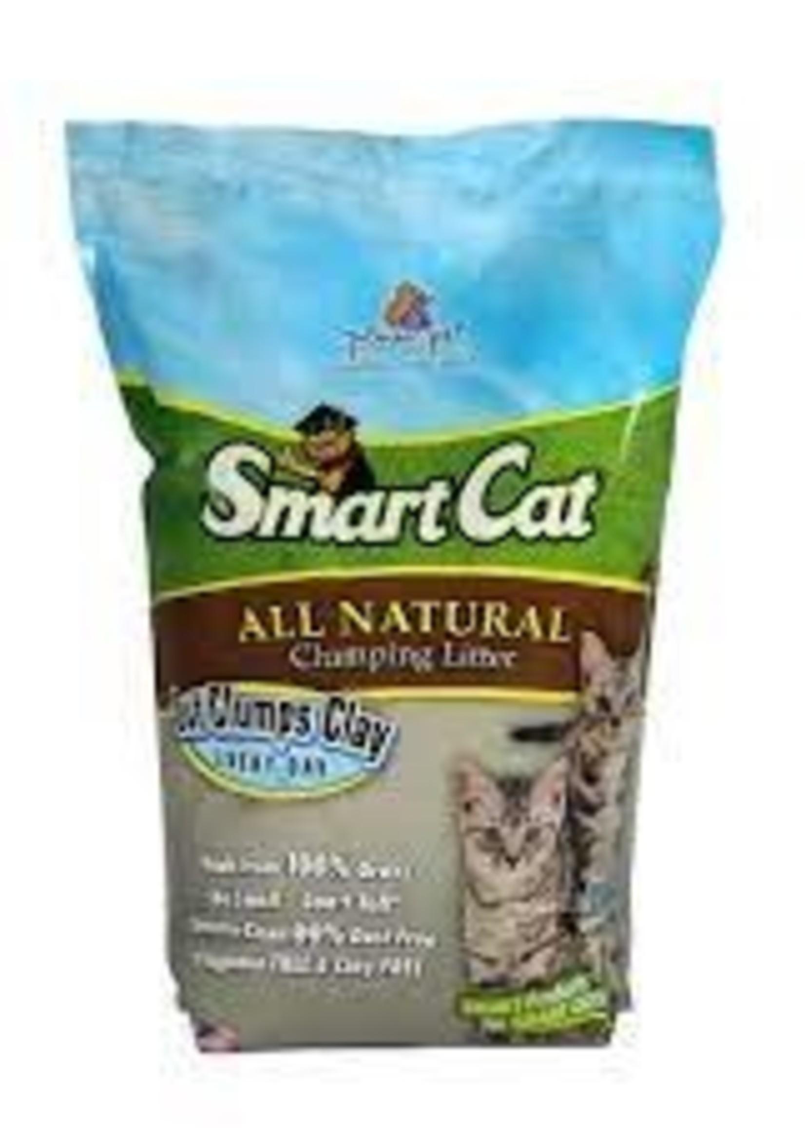 Pioneer Pet Smart Cat All Natural Clumping Cat Litter 5 lb