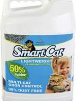 Pioneer Pet Smart Cat Light Weight Clumping Cat Litter 10 lb jug
