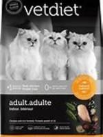 Vetdiet Vetdiet Indoor Cat Chicken 7 lbs