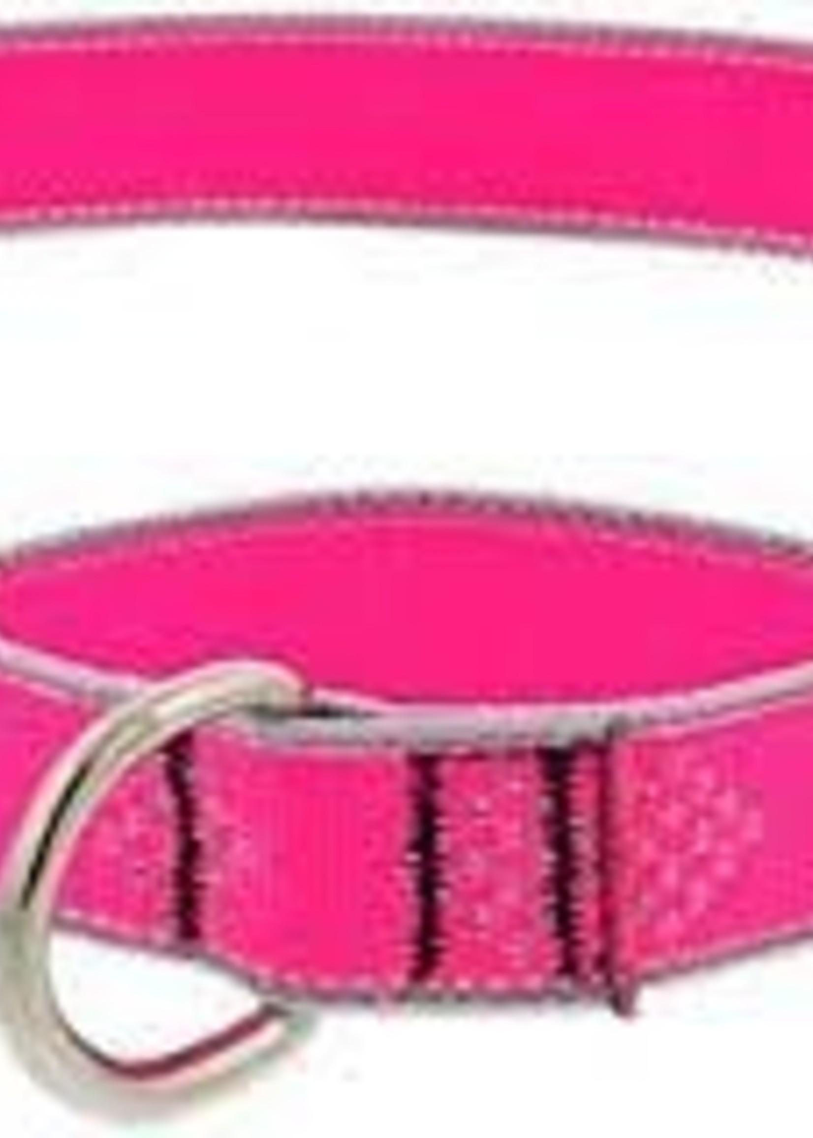 LupinePet Lupine 3/4in Pink Diamond 9-14 Adj Collar