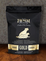 FROMM FAMILY FOODS LLC Fromm Dog Gold Adult 33lbs