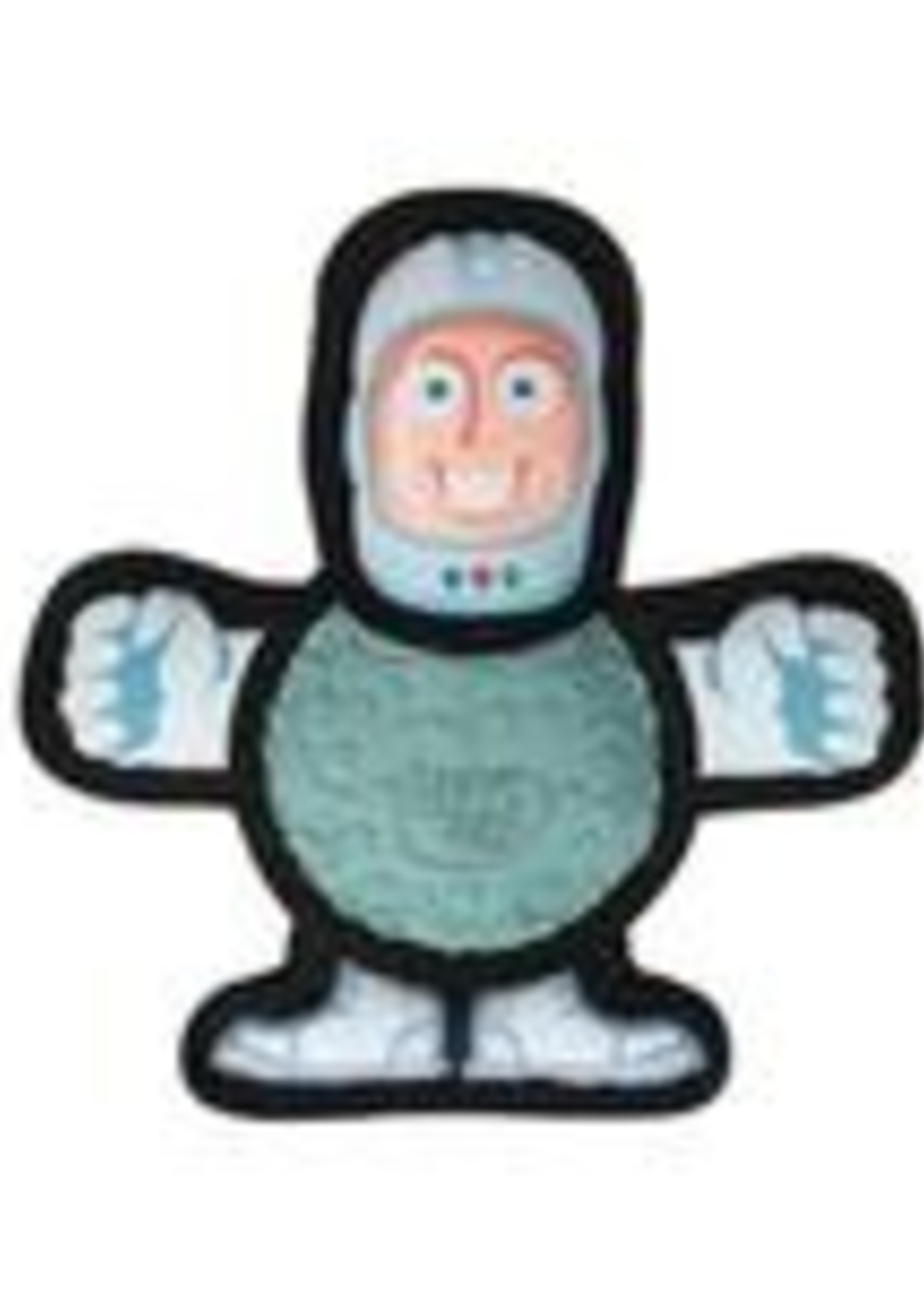 Happy Tails Happy Tails Heroes Astronaut Toy