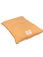 Happy Tails Happy Tails Chenille Orange Bed