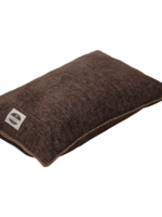 Happy Tails Happy Tails Chenille Chocolate Bed
