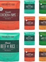 Portland Pet Portland Pet Food Mixed Flavor 8-Pack