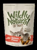 Vet Science Fruitables Wildly Natural Salmon 2.5 oz